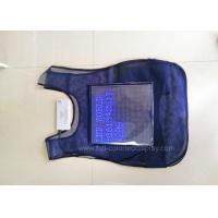 Buy cheap Wearable LED sign / vest led screen for advertising promotion from wholesalers