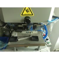 Automated Paper Food Box Making Machine 20-30pcs/Min Speed High Precision Manufactures