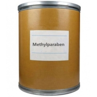 Buy cheap CAS 99-76-3 Methylparaben Natural Food Preservatives from wholesalers