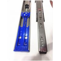 Buy cheap 533 DTC Type Spcc Ball Bearing Small Drawer Slides Sgs Test Drawer Runner from wholesalers