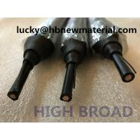 Buy cheap Mixed Metal Oxide Flexible Linear Mmo Titanium Anode Cathodic Protection TR - from wholesalers