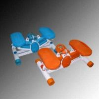 V-Balance Steppers Available in Assorted Colors Manufactures