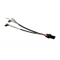 Home Appliances 6 Pins 150MM Cable Wiring Harness Smart Home  customized color Manufactures