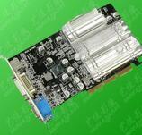 doli minilab video card LUNIX 9600XT Manufactures