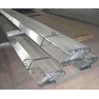 Lightweight Galvanized C / Z Purlins , Hot Rolled Metal Building Purlins Manufactures