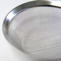 China Deep Processing Wire Square Steel Mesh Flat Surface Firm Structure For Filtration on sale