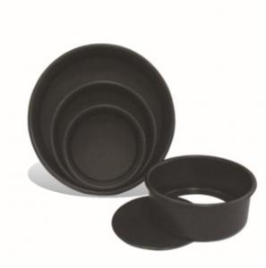 80mm Non Stick Round Baking Pan Manufactures