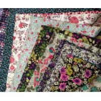 Buy cheap Spun voile printing fabric from wholesalers