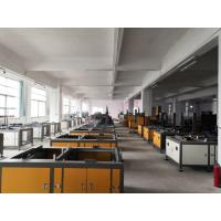 Accurate Automatic Rigid Box Making Machine , Carton Box Maker Easily Maintain Manufactures