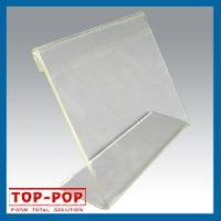 Pop Materials/ Acrylic Display Stand (POP-W10) Manufactures