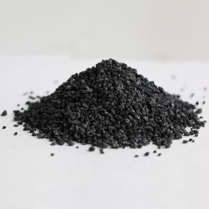 Foundry Industry Calcined Petroleum Coke As Carbon Additive OEM Available Manufactures