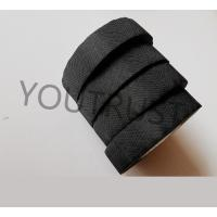 Buy cheap Fleece Adhesive Cloth Tape For Electrical Insulation , Wrapping Fuzzy Fabric from wholesalers