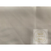 Buy cheap Spun polyester white thobe robe fabric from wholesalers