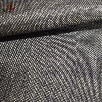 600D Shiny Cationic Polyester Oxford Fabric With PVC Coating , Eco - Friendly Manufactures