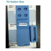 Silicone Mold Rubber Prototype / Rubber Rapid Prototype Mechanical Manufactures