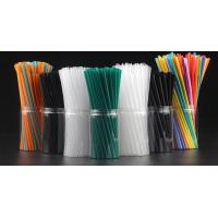 100% Biodegradable, 100% Compostable PLA Drinking Straws pla biodegradable drinking straw wholesale,Corn Starch Biodegra Manufactures
