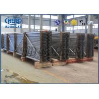 Boiler Parts Carbon Steel Boiler Economizer for Thermal Power Plant Coal-fired Boilers Manufactures