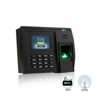 Biometric Fingerprint Time Attendance System with print function Manufactures