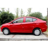 5KW Motor Climbing Sedan Electric Car 72V100Ah Lead - Acid Battery With Safety Belt Manufactures