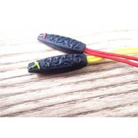 Buy cheap Customized Colorful 3D Silicon Rubber Zipper Puller Eco - Friendly from wholesalers