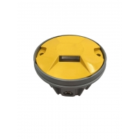 Buy cheap Durable in use aluminum gravity casting DC12v insert taxiway center line green from wholesalers