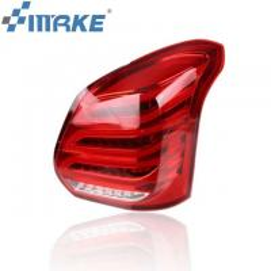 Rear Suzuki Swift Tail Light DRL Dynamic Turn Signal Reverse Brake LED Manufactures
