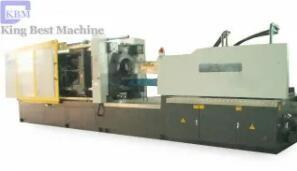 425mm Injection Stroke High Speed Injection Moulding Machine Manufactures