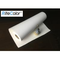 Buy cheap Imatec wide format matte inkjet polycotton printing canvas with 420g pigment from wholesalers