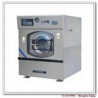 China Industrial Washer Extractor Machine 100kg (XGQ-100F) on sale