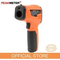 Quality Portable Handheld Infrared Thermometer With Color Display And Data Hold for sale