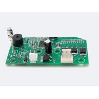 BLDC Fan Three Phase Brushless Dc Motor Driver Remote Control High - Performance Manufactures