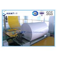 Paper Plant Paper Roll Handling Conveyor , Material Handling Conveyor Systems Manufactures