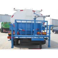 Buy cheap Water Tanker Truck XZJSl60GPS with the fuctions of sprinkling, dust control, low from wholesalers