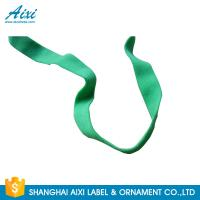 High Tenacity Underwear Binding Tapes Decorative Colored Fold Over Manufactures