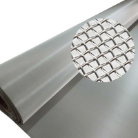 Buy cheap 30m Filter 150 Micron 0.5mm Stainless Steel Wire Cloth from wholesalers