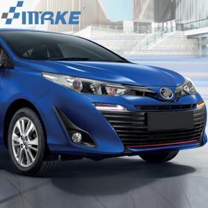 Toyota Yaris 2018 2019 18W DRL LED Daytime Running Light Manufactures