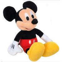 Cartoon Disney Mickey Stuffed Custom Plush Toys Doll For Baby and SGS Passed Manufactures