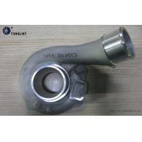 Turbos Compressor Housings for Hyundai Turbocharger BV43 5303-988-0144 28200-4A470 Manufactures