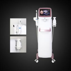Facial Skin Rejuvenation 5D HIFU Beauty Machine Manufactures