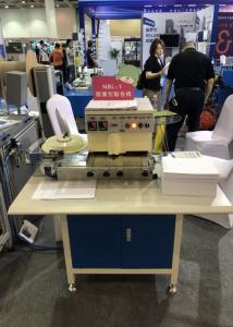 330x300mm 220v 1ph 50Hz Index Lamination Tab Cutting Machine Manufactures