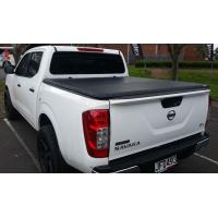 High quality pickup truck tonneau cover for foton tunland Manufactures