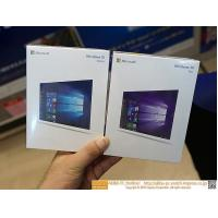 International Product OEM Key Windows 10 Pro Retail Box Software For PC / Tablet Manufactures