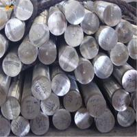 Buy cheap Austenitic Polished Stainless Steel Rod Free Machining Surface Custom Length from wholesalers
