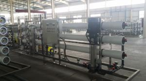 Sus304 Reverse Osmosis Drinking Water System Manufactures