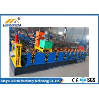 Roof ridge cap press machine corrugated roof sheet roll forming machine with  roof accessories Manufactures