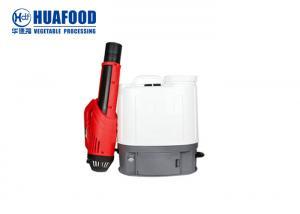 20L 45Mpa Small Smoke Fog Sprayer Machine Mini Fogging Machines Manufactures