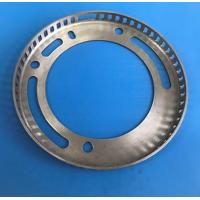 Stainless steel stretch stamping parts Manufactures