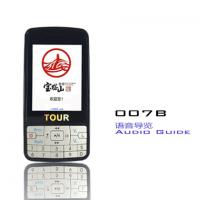 Black Tour Guide Audio System 007B Automatic Induction wireless audio tour guide system Manufactures