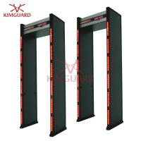 Buy cheap Remote Control Security Metal Detectors , Walk Through Body Scanner for from wholesalers