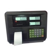 Buy cheap Yaohua Digital Weighing Indicator Weighing Scale Indicator XK3190-A23P from wholesalers